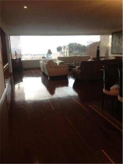 Apartamento Chicó Alto