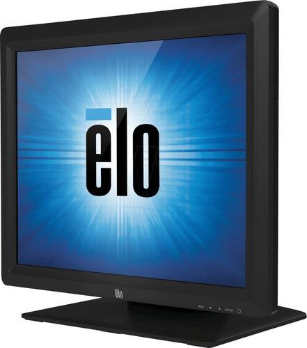 Monitor Tactil Elo Touch 1517l Pos Cuadrado Tribunales