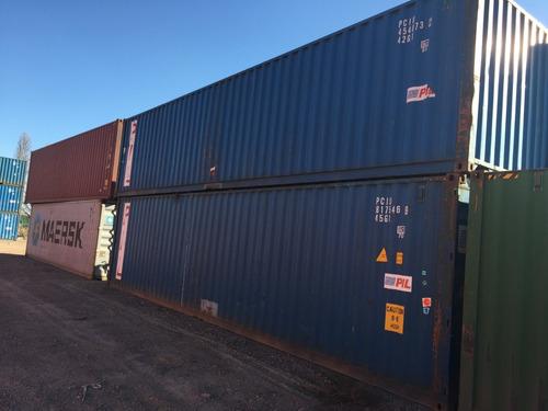 Contenedores Maritimos Containers 20' Vinchina