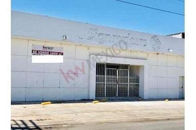 Se Vende Bodega En Colonia San Benito