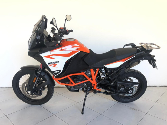 Ktm 1290 Super Adventure R 2017 Pro Motors Impecable