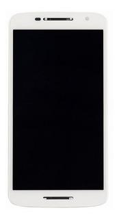 Modulo Moto X Play Motorola Pantalla Display Xt1563 Xt1562 Tactil Touch