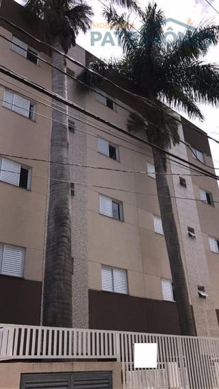 Apartamento Residencial À Venda, Estancia Lynce, Atibaia. - Ap0040