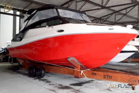 Nx 270 - C864 (nx Boats, Nx270, 27 Pés)