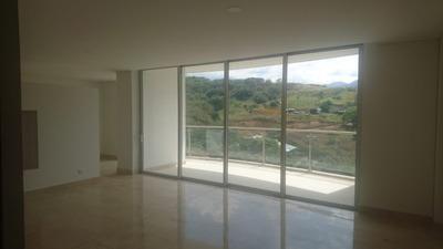 Apartamento En Arriendo Aguacatal 321-476