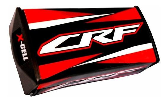 Protetor De Guidão Fatbar - Crf 230 Crf 250 Crf 450