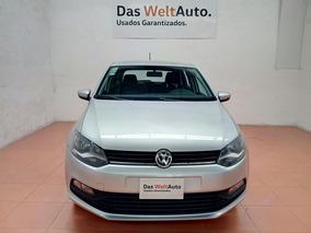 Volkswagen Polo Std 2017