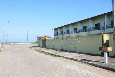 Casa Com 1 Dorm, Gaivotas, Itanhaém - R$ 80.000,00, 70m² - Codigo: 251 - V251