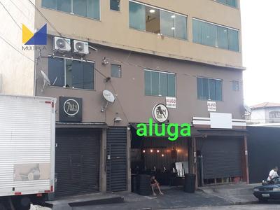 Ponto Comercial Para Alugar No Bairro Jardim São Jorge Em - 685-2