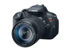 Câmera Rebel T5i Canon