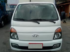 Hyundai Hr 2.5 Hd Cab. 15/16 Baú Frigorífico Canaletado