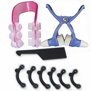 Corrector Nasal Nariz Kit X3 Solucion Estetica Completa!!!!!