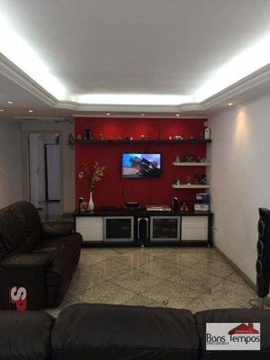 Sobrado Residencial À Venda, Vila Bertioga, São Paulo. - So2141