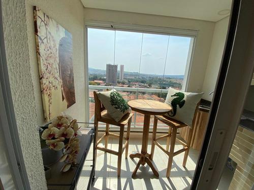 Imagem 1 de 14 de Apartamento Limeira Direto Com Proprietário