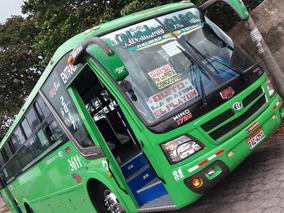 Bus Hino Ak 2017 Con Derechos Y Acciones
