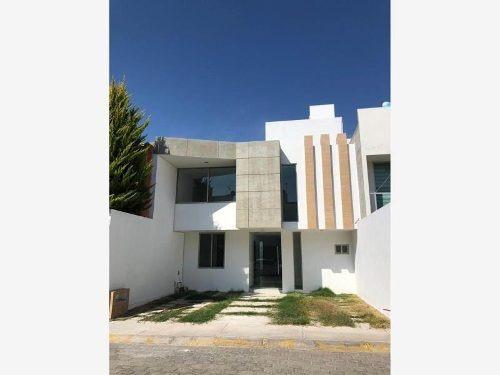 Casa Sola En Venta Fraccionamiento Arboledas De San Javier