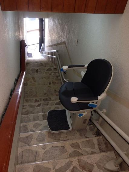 Silla Electrica Sube Escaleras Recta