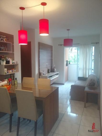 Apartamento - Real Parque - Ref: 11659 - V-11659