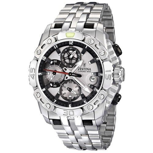 Reloj Festina Chrono Bike Tour De France F16542/1 Nuevo