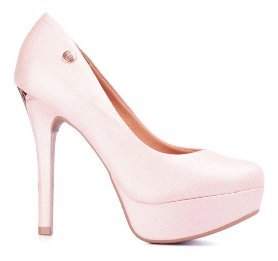 Zapato Mujer Massimo Chiesa Nueva Plataforma Alta Taco Aguja