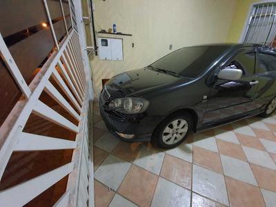 Toyota Corolla 1.8 S Aut. 5p 2007