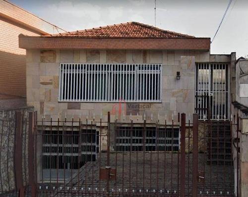 Sobrado Vila Formosa,excelente Localização - So2516