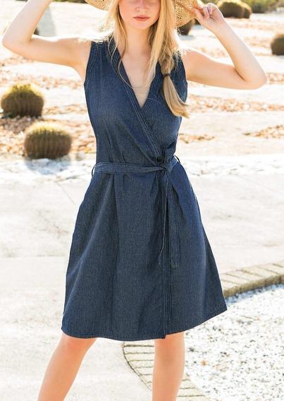 Vestido Azul 1407037
