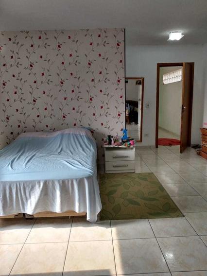 359- Sobrado A Venda 4 Dorm. 1 Suite , 4 Vagas - Vila Mazzei