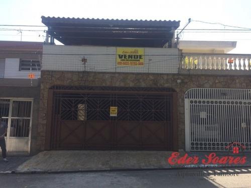 Oportunidade: Linda Casa Com 4 Dormitórios À Venda - Es534