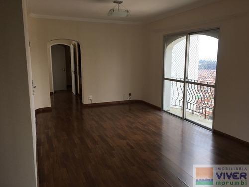 Imagem 1 de 13 de Apartamento Para Locação No Bairro Morumbi Em São Paulo Â¿ Cod: Nm4402 - Nm4402