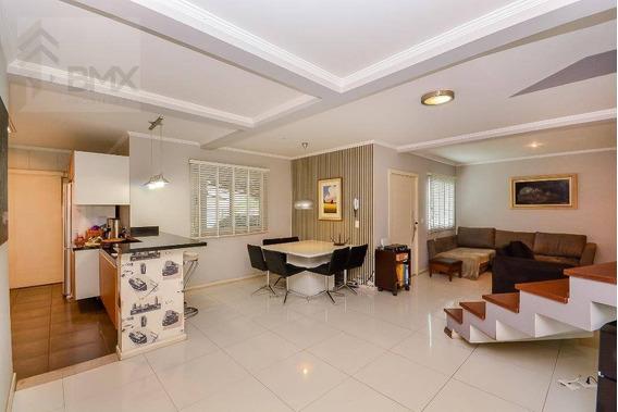 Casa Com 5 Dormitórios À Venda, 259 M² Por R$ 1.500.000,00 - Campo Comprido - Curitiba/pr - Ca0145