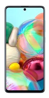 Samsung Galaxy A71 128gb 6gb 64mpx Mexicano Nuevo Sellado