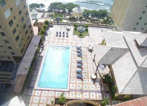 Apartamento Malecón Center