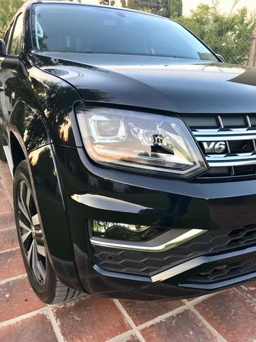Volkswagen Amarok 2018 3.0 V6 Extreme
