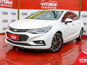 Chevrolet Cruze Ltz 1.4 16v Turbo Flex 4p Aut 2017
