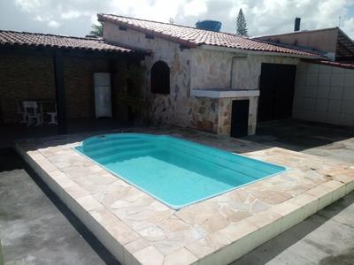 Casa A Venda No Bairro Gravatá Em Saquarema - Rj. - 4415-1