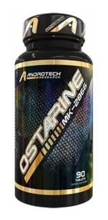 Ostarine Androtech Research 10mg 90 Tabl Original Promoção
