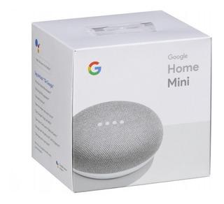 Google Home Mini Smart Speaker Wifi Asistente