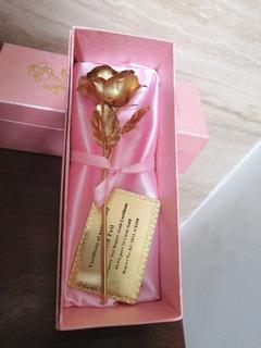 Regalo San Valentín Rosa Perdurable