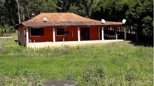 Chácara Para Venda, Oportunidade, 2 Dormitórios, 1 Suíte, 2 Banheiros, 10 Vagas - 59_1-1541035