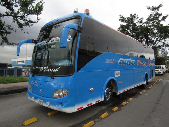 Autobuses Buses Mercedes-benz 1626