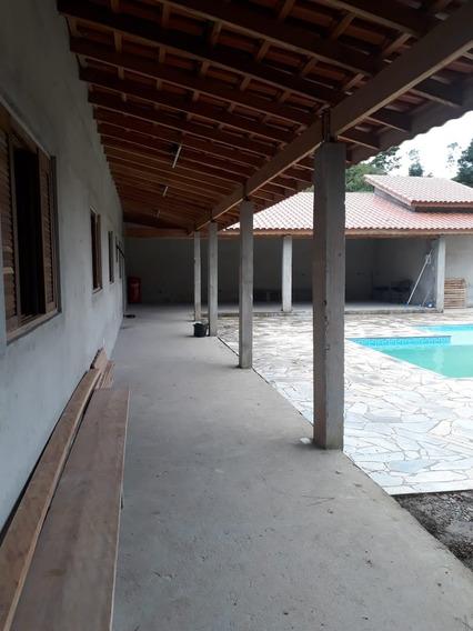 (ta) Chacara A Venda , Em Santa Isabel , Otima Oportunidade