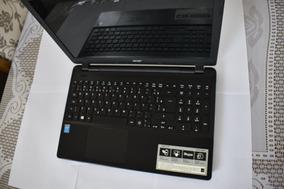Notebook Acer Aspire I5 4gb 500gb + Ssd 240gb Liga Em 10seg