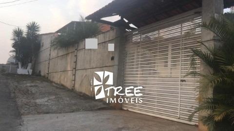 Venda Chacara Copaco Excelente Imóvel Com A/t 1.300m² Distribuídos Em 3 Dormitórios, Sala, Cozinha, Banheiro, Vaga De Auto. O Conforto De Uma Cidade G - Ch00101 - 69255229