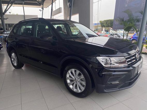 Volkswagen Tiguan 1.4 Trendline Plus Tip 2019