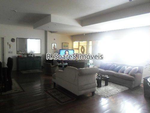 Apartamento-à Venda-copacabana-rio De Janeiro - Ca31045