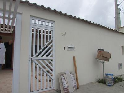 594-casa A Venda 3 Quartos Sendo 1 Suíte E 3 Banheiros