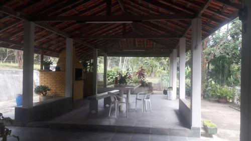 Imagem 1 de 15 de Chácara Ideal Para Moradia, Excelente Localização Ficando Somente À 03 Km Da Rodovia. - 257 - 34049927