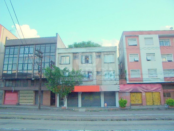 Apartamento - Sao Joao - Ref: 137804 - V-137804