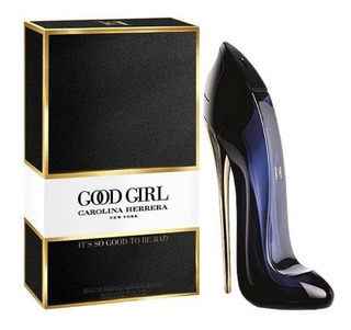 Perfume Good Girl X30 Carolina Herrera Oriental Floral